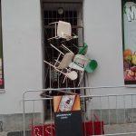Polenské postřehy